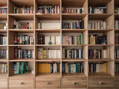 Breanne's Book Corner – Spirituality