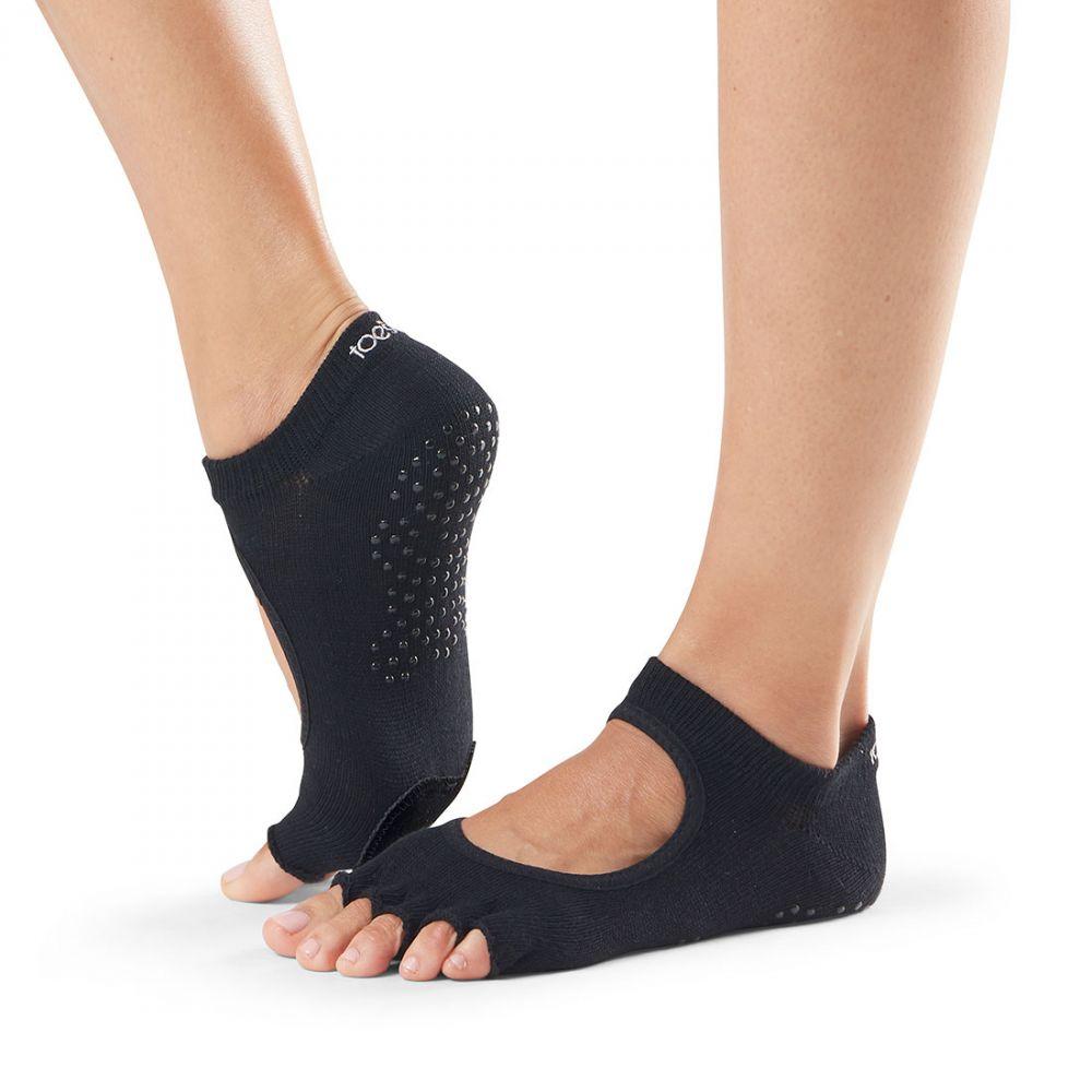 ToeSox Plie Half Toe Socks