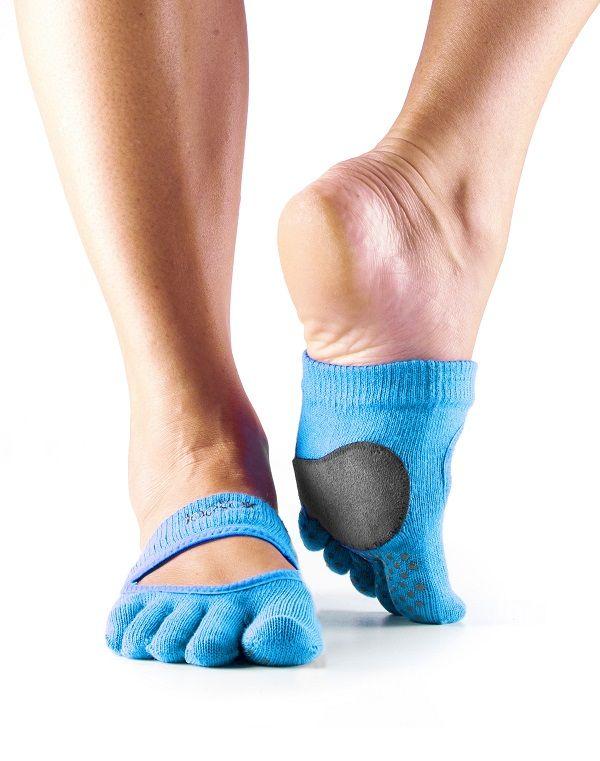 ToeSox Releve Full Toe Socks