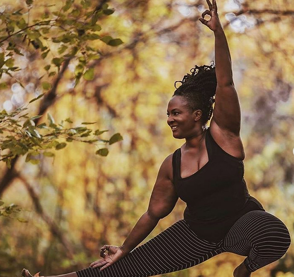 Dianne Bondy Yoga Teacher