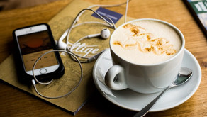 5 Podcasts I'm Listening To