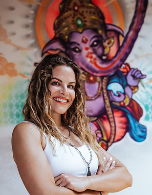 Portrait of Pharm Instructor Michelle Mack