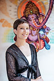 Portrait of Community Advocate and Outreach Coordinator Sarah Aspell