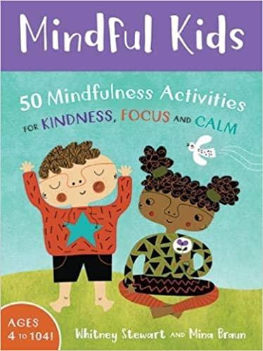 Mindful Kids Card Deck