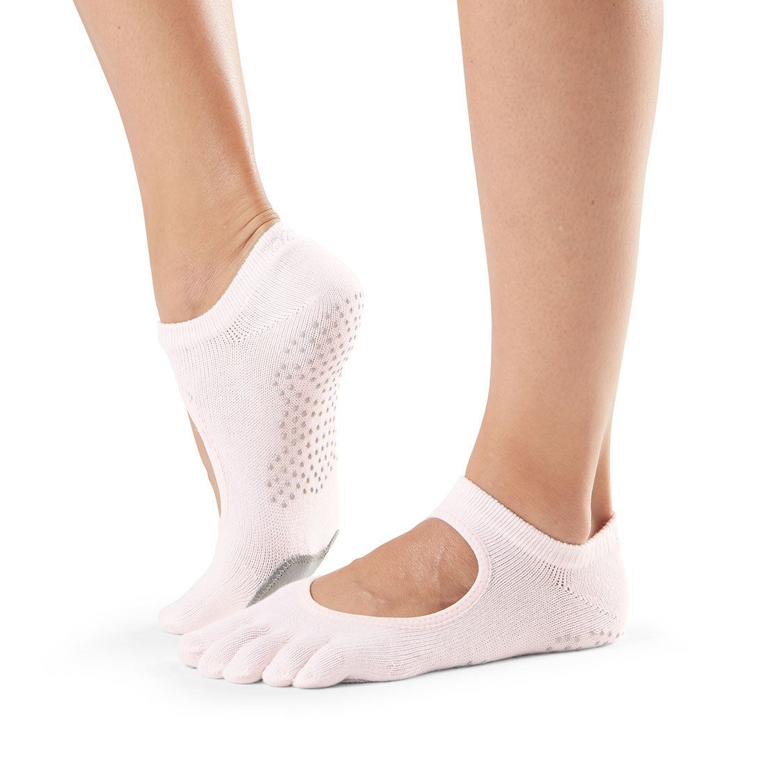 ToeSox Plié Full Toe Socks