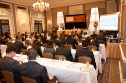 Corporate Event Coverage
