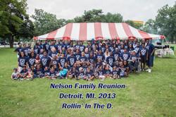 Detroit Family Reunion