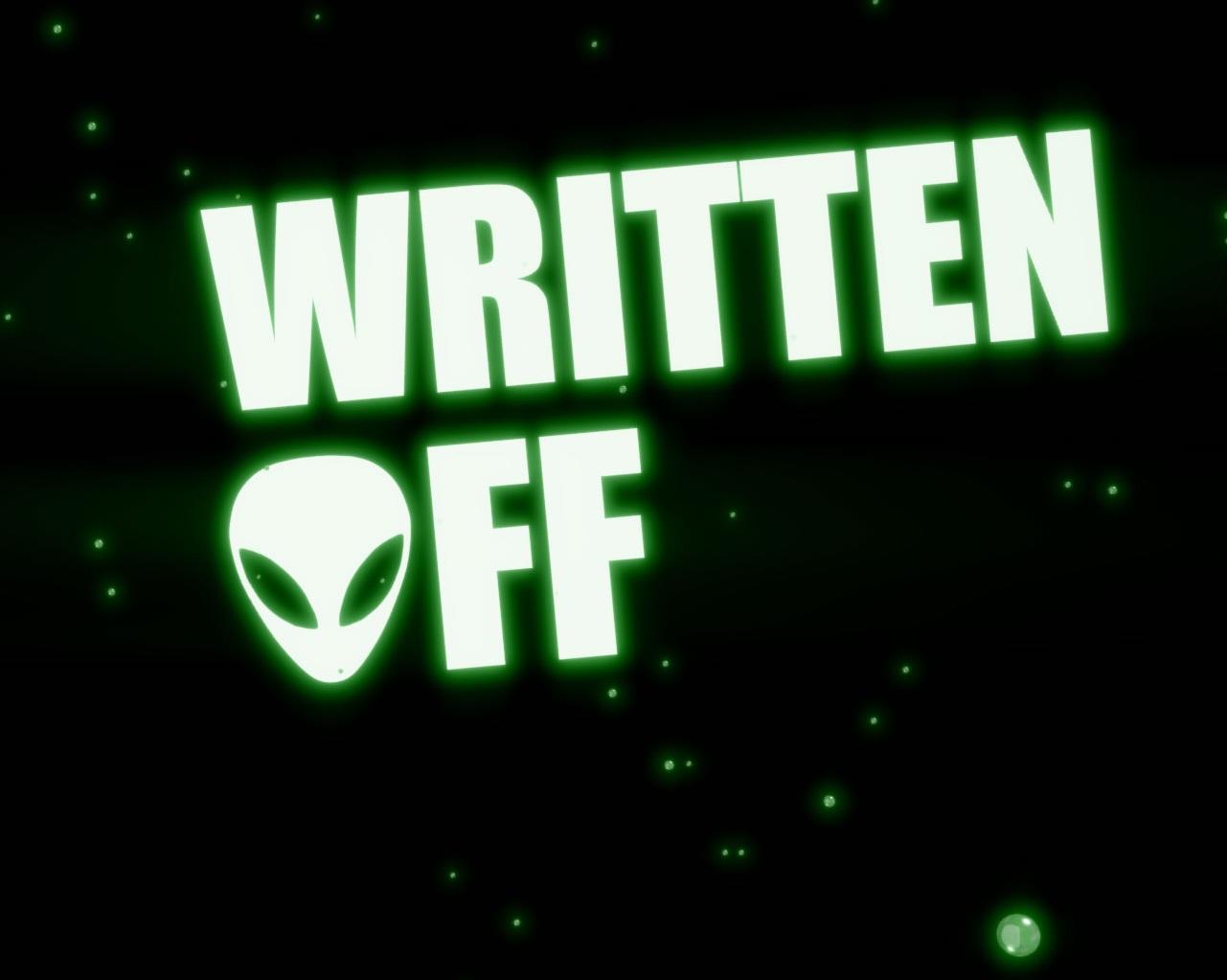 Written Off