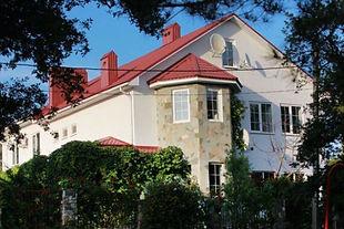 Гостевой дом «Криница» в Кринице