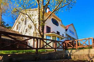 Гостевой дом «Кристалл» в Джанхот