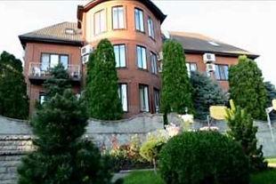 Гостевой дом «Сказка» в Кринице