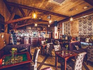 Караоке-кафе  «Кафе на крыше» в Геленджике