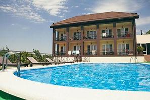 Отель «ЮжныйВетер.рф» в Архипо-Осиповке