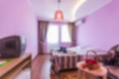 2-х местная комната с балконом и видом н