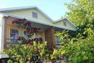 Гостевой дом «Лотос» в Бетте