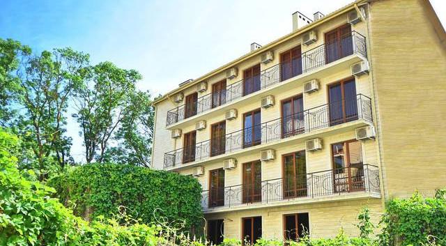 Отель «Комильфо» 1.jpg