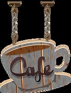 кафе геленджика чашка с кофе