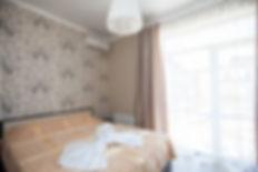4-х местный 2-х комнатный «Люкс» с балко
