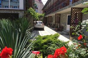 Гостевой дом «Антонина» в Геленджике