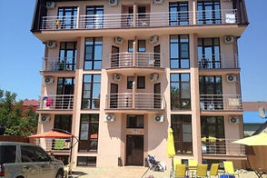 Отель «на Тельмана 23» в Геленджике