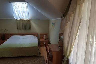 4-х местные 2-х комнатные аппартаменты с