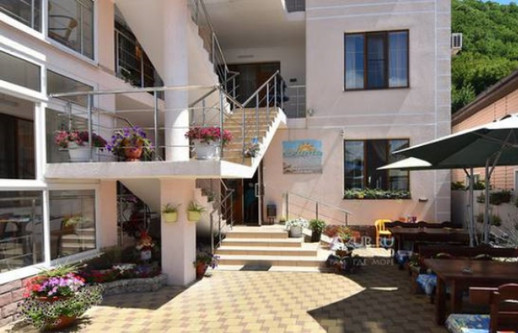 Гостевой дом «Архипка» в Архипо-Осиповке