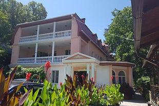 Отель «Императрица» в Джанхот