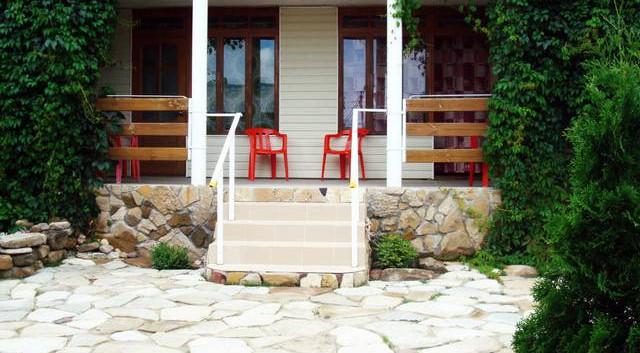 Гостевой дом «Тихий Дворик в Бетте» 5.jp
