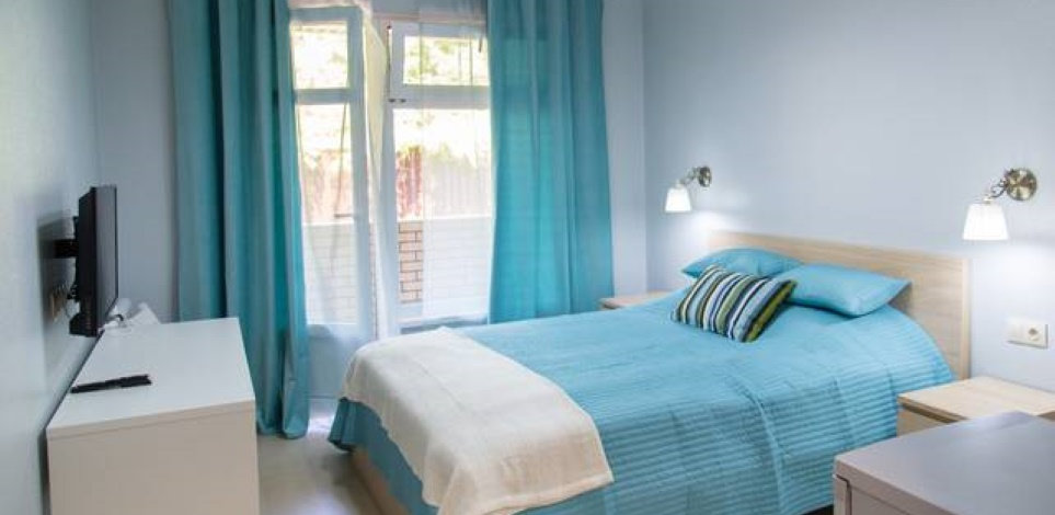 Гостевой дом «Ривьера» в Архипо-Осиповке