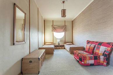 2-х местная комната «Тропикано» с 2. доп