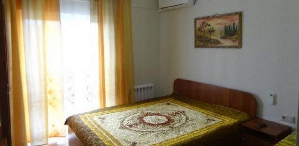Гостевой дом «Валентина» в Геленджике