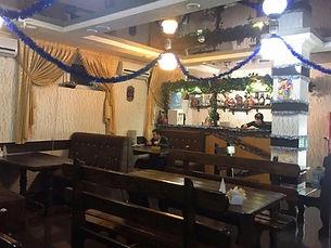 Кафе «Хинкальная №1» в Геленджике