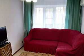 Однокомнатная квартира посуточно «У моря» в Геленджике