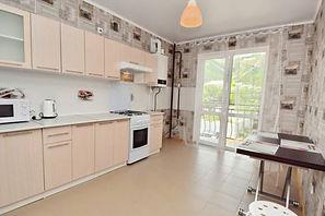 2х-комнатная квартира посуточно на Кавказской