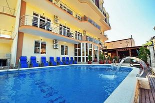 Кабардинка отель «Ниагара»