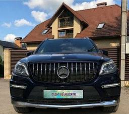 VIP-трансфер, аренда авто с водителем в Геленджике