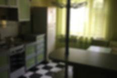 2-х комнатная квартира (номер с отдельны