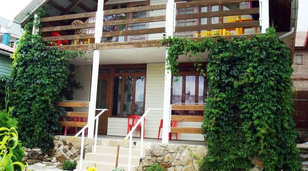 Гостевой дом «Тихий Дворик в Бетте» 1.jp
