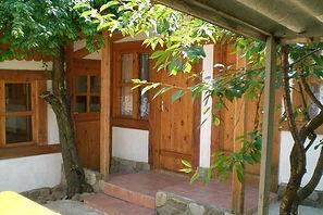 Квартира посуточно в отдельном доме на Грибоедова 58