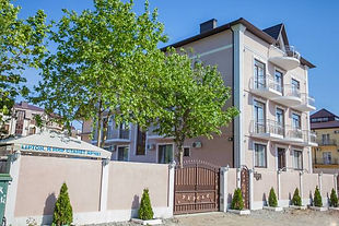 Кабардинка отель «Avila»