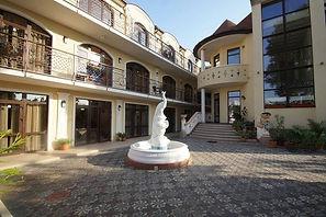 Дивноморское Гостевой дом «У Лукоморья»