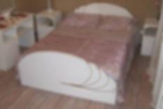 «Комфорт+» 3−2х с мини-кухней, ванной, с