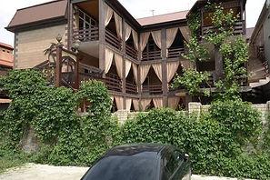 Кабардинка гостевой дом «Оазис»