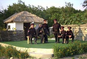 Поездки в горы на уазиках Отдых у казаков в Геленджике