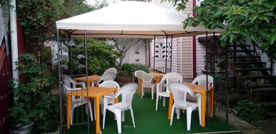 Гостевой дом «Вероника» в Архипо-Осиповке