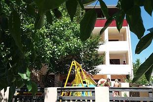 Гостевой дом «Курорт» в Архипо-Осиповке