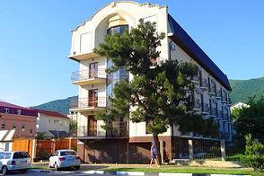 Отель «Ной» в Геленджике