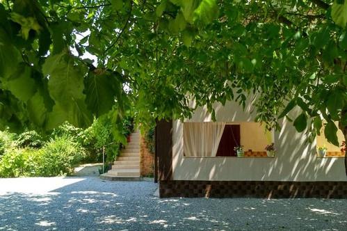 Гостевой дом «Райский островок»