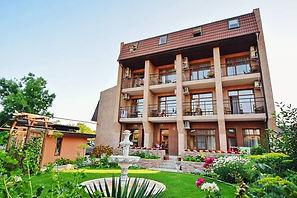 Отель «Верона (Verona)» Дивноморское