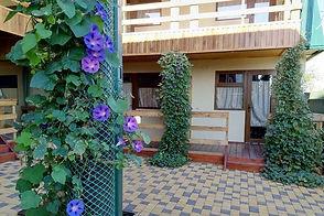 Отель «Террасы у Моря» в Геленджике